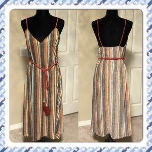 Zara Midi Dress